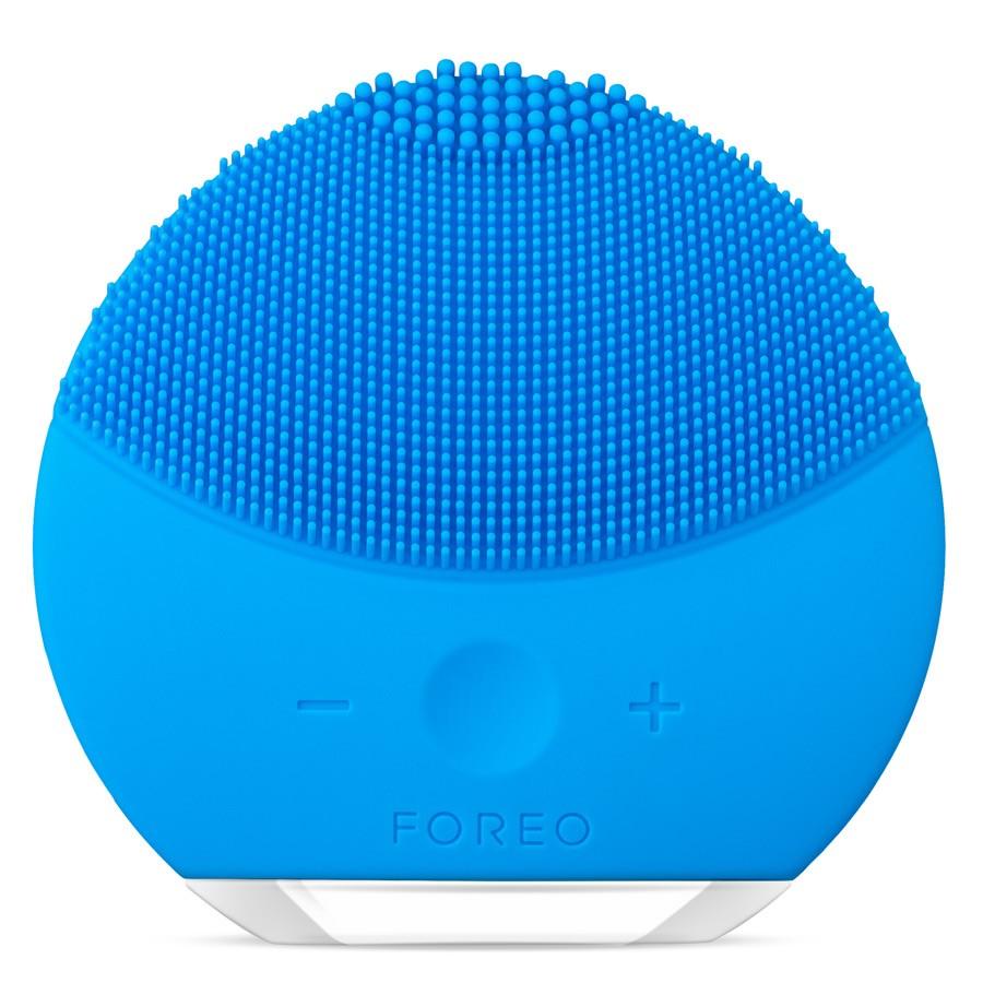 Foreo Luna Mini 2 Dispositivo De Limpieza Facial Recargable Aquamarine
