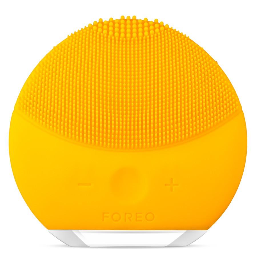 Foreo Luna Mini 2 Dispositivo De Limpieza Facial Recargable Sunflower Yellow
